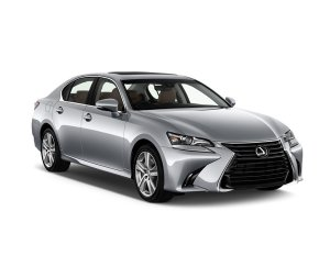 Lexus IS 200T